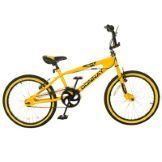 BMX Bikes Donnay DBMX1 Bike From www.sportsdirect