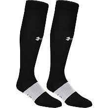 UNDER ARMOUR HeatGear Knee High Football Socks   2 Pair