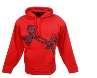 Under Armour Jumbo Print Men's Hoodie > Shop All Men's Under
