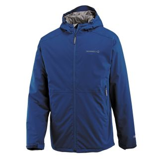 Merrell Bivouac Jacket   Waterproof, Insulated (For Men)   Save 35%