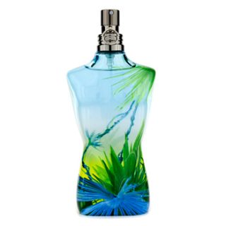 Jean Paul Gaultier Le Male Summer Eau De Toilette Spray (2012 Edition