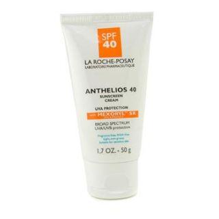 La Roche Posay   Anthelios 40 Crema Protectora Solar ( Piel Sensible