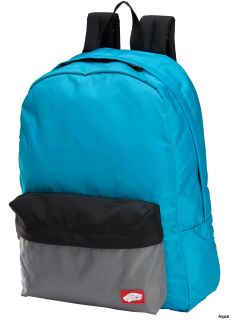 Vans Old Skool II Backpack Spring 2012