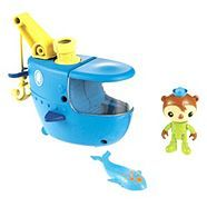Octonauts at Debenhams