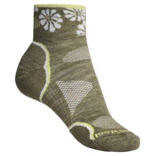 SmartWool PhD Outdoor Ultralight Mini Socks   Merino Wool (For Women