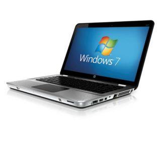 Buy HP Envy 14 1050EA Refurbished 14.5 Laptop   Silver  Free