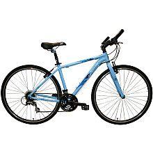 Womens K2 T Nine Echo 2.0 Hybrid Bike