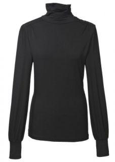 Shirt Langarm designt von Maite Kelly schwarz   Damen   bonprix