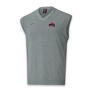 FinishLine   Nike Ohio State Buckeyes Tressel Vest customer