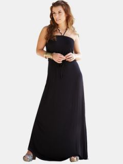 Coleen Jersey Maxi Dress  Very.co.uk