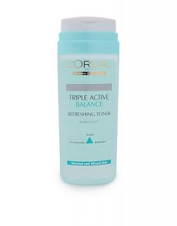FACIAL CARE   LORÉAL PARIS / TRIPLE ACTIVE BALANCE TONER   NELLY