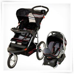 Baby Trend  Travel System Strollers
