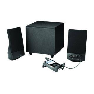 Altec Lansing BXR1121 2.1 PC Speakers  Maplin Electronics