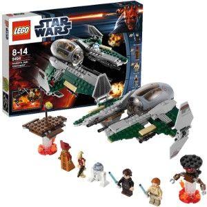 LEGO 9494 Star Wars Anakins Jedi Interceptor, LEGO   myToys.de
