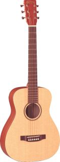 Martin LXM Little Martin Acoustic Guitar (with Gig Bag)