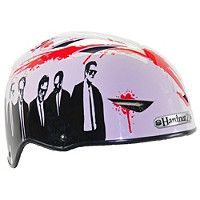 HardnutZ The Dogz Street Bike Helmet   Large (58 61cm) Cat code