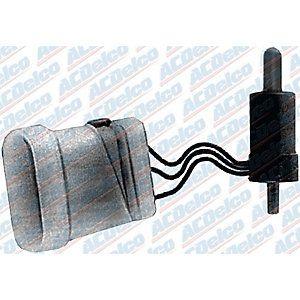 AC Delco OE Replacement Throttle Position Sensor   JCWhitney