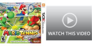 Mario Tennis 3DS 3DS Video Games  chapters.indigo.ca