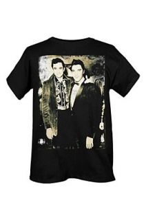 Johnny Cash & Elvis Presley T Shirt 3XL   987614