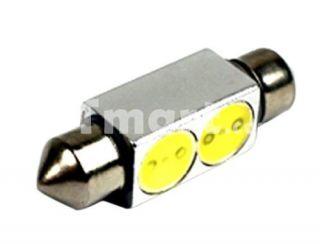 36cm 2 LED Car Lamp Light Bulbs   Tmart