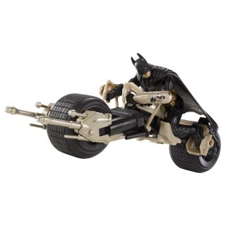 BATMAN™ THE DARK KNIGHT RISES™ BAT POD   Shop.Mattel