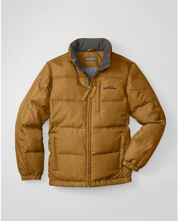 Boys Classic Down Jacket  Eddie Bauer