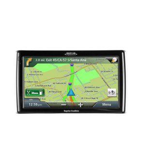 Magellan RoadMate 1700 GPS at Brookstone—Buy Now