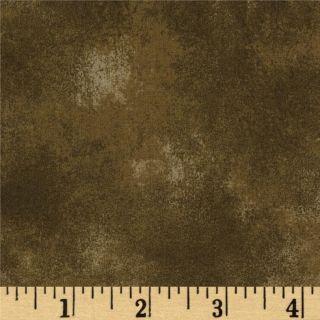 Sponge Texture Brown   Discount Designer Fabric   Fabric