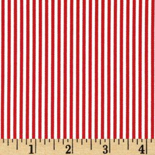 Premier Prints Desoto Stripe Lipstick   Discount Designer Fabric