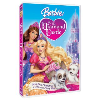 BARBIE™ & The Diamond Castle DVD   Shop.Mattel