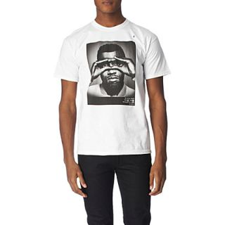 Kanye West t–shirt   HYPE MEANS NOTHING   Printed   T shirts   Shop