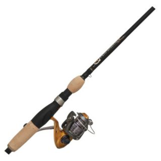 Quantum Triax Spinning Combo 50 Ultra Light