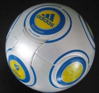 Adidas Terrapass U21 Sweden 2009 Soccer Match Ball