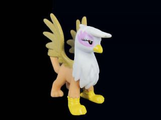 My little pony friendship is magic G4   Gilda the Griffon 2 inch