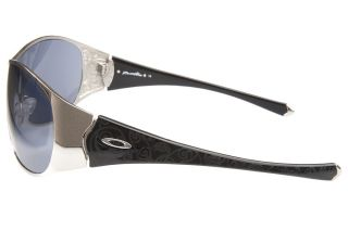 91ba8f0c8fc Oakley Breathless Sunglasses Chrome Grey « Heritage Malta