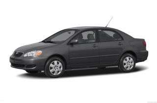2006 Toyota Corolla Reviews   CarsDirect