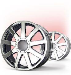 Replica Wheel car & light truck custom wheels for sale priced cheap
