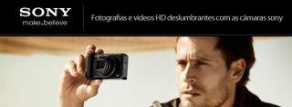 Foto e Video, Reflex, Sony, Câmaras Cyber shot H , foto e câmaras