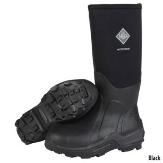 Muck Boot Mens Arctic Sport Steel Toe Work Boot
