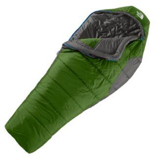 The North Face Aleutian 0 Extra Long Mummy Sleeping Bag   Gander