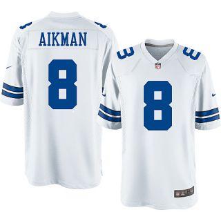 Mens Nike Game Jerseys Mens Nike Dallas Cowboys Legends Troy Aikman