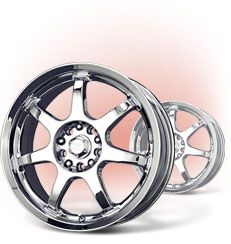 MB Wheels, a Discount Tire/Americas Tire exclusive product line