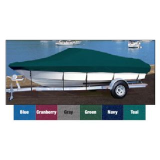 Hot Shot Coated Polyester Boat Cover For Ski Supreme Tournament Series