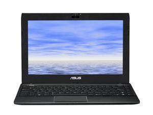 ASUS Eee PC 1225B SU17 BK Matte Black AMD Dual Core Processor E 450 (1