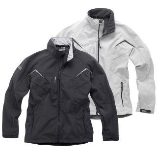 Gill Mens Softshell Jacket (sailing, waterproof, breathable)