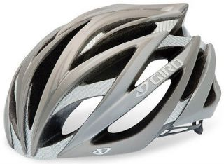 Giro Cycling Helmet Ionos Matte Titanium Road Bike Race Cycle