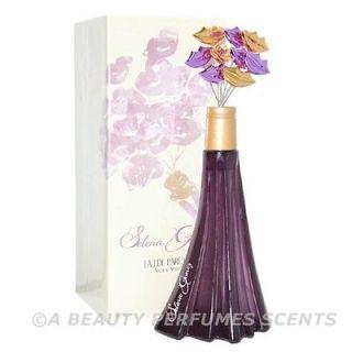 SELENA GOMEZ BY SELENA GOMEZ ~ 1.6 / 1.7 oz EDP SPRAY NIB * Perfume