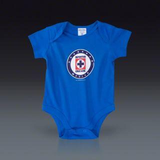 Cruz Azul Bodysuit  SOCCER