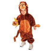 Plush Raptor Toddler / Child Costume 70113