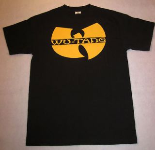WU TANG CLAN T shirt Gza Rza ODB Hip Hop Tee New Sz 3XL